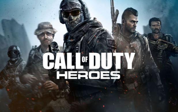 دانلود Call of Duty® Heroes 4.3.0 – بازی ندای وظیفه