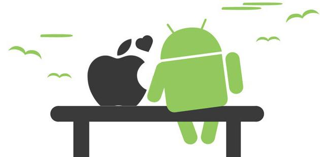 چگونه با دو موبایل اپل و اندروید با یک اکانت بازی کنیم ؟