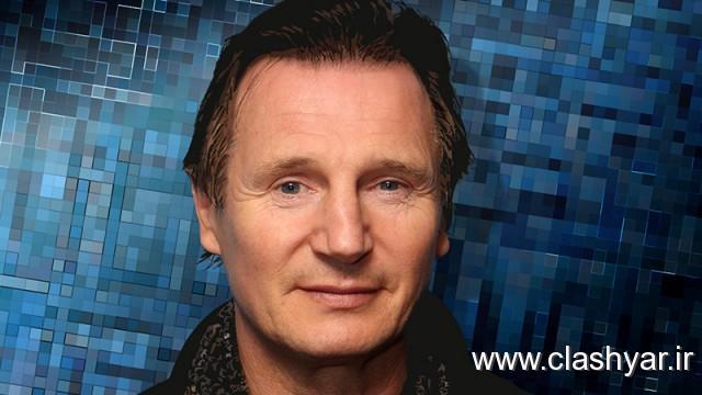 تبلیغ کلش آف کلنز توسط Liam Neeson بازیگر مشهور هالیوود
